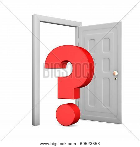 Door Question