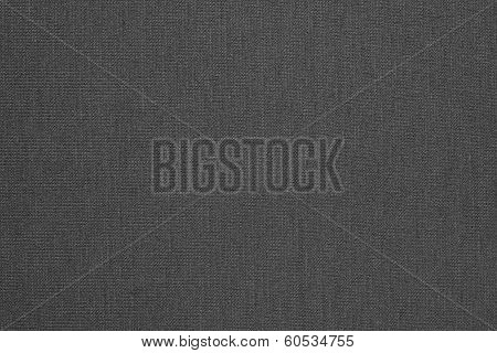 Texture Of Gray Color Elastic Fabric Stretch