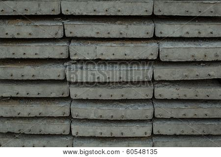 Concrete Sheets