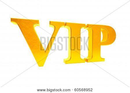Golden Vip Abbreviation