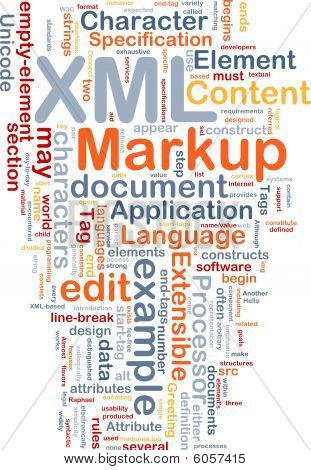 Xml Word Cloud
