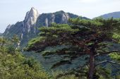 image of seoraksan  - Landscape in Seoraksan National Park South Korea - JPG