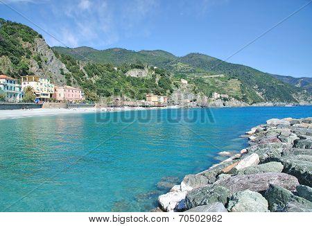 Monterosso al Mare,Cinque Terre,Liguria