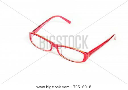 The Red Spectacles