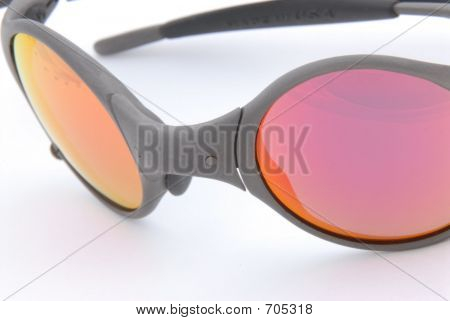 Sunglass  Red5077 R
