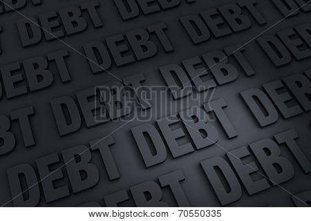Endless Debt