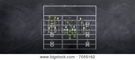 Running Play Stretch Strategy