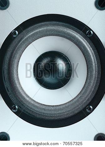 Modern Subwoofer Speaker
