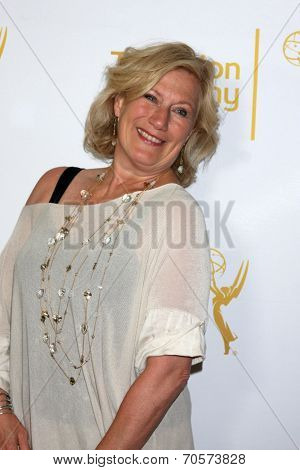 LOS ANGELES - AUG 22:  Jayne Atkinson at the Television Academy�?�¢??s Producers Peer Group Reception at London Hotel on August 22, 2014 in West Hollywood, CA