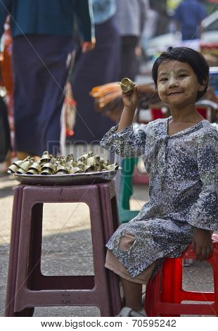 Young Bells Seller