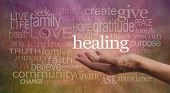 image of peace  - Healer - JPG