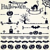 pic of embellish  - Happy Halloween - JPG