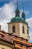 stock photo of nicholas  - The Church of Saint Nicholas also called St Nicholas Cathedral - JPG