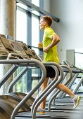 pic of treadmill  - sport - JPG
