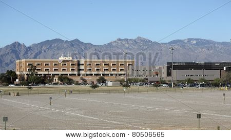 The University Of Arizona Medical Center