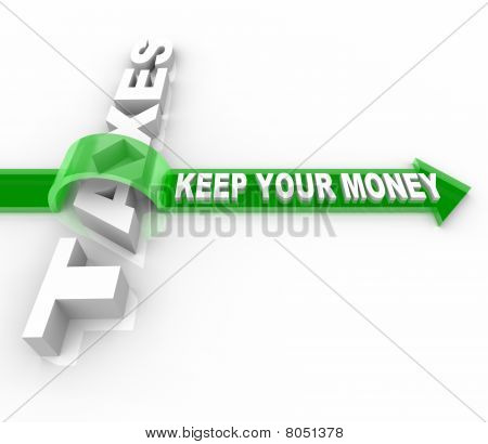 Taxes - Keep Your Money