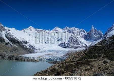 Los Glaciares National Park