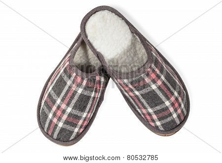 Home Slippers For Men