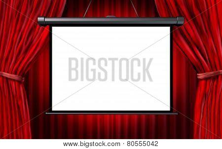 Show Screen
