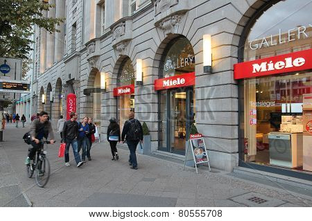 Miele Store