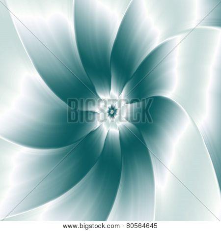 Ice Flower