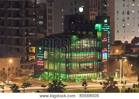 Green Apple Restaurant In Kuwait