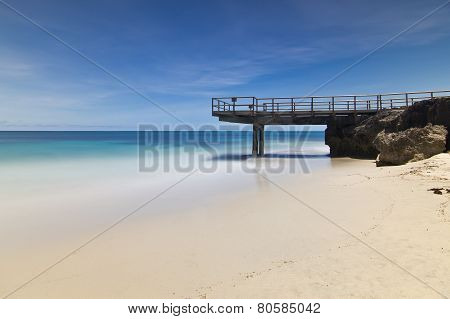 North Beach Jetty, Perth, Western Australia