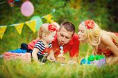 pic of daughter  - Young family - JPG
