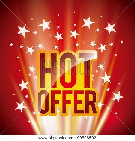 hot offer
