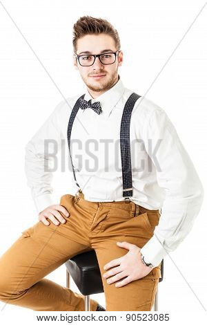 Classic Style Guy