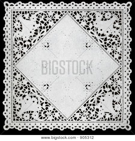 Antique White Lace