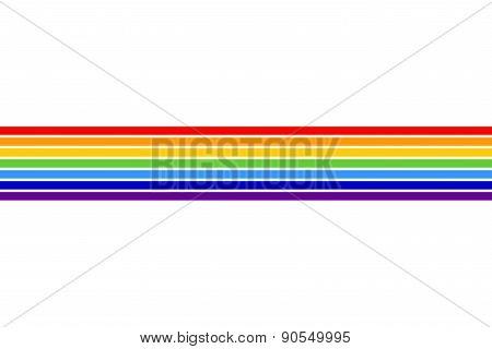 Russia Jewish Flag