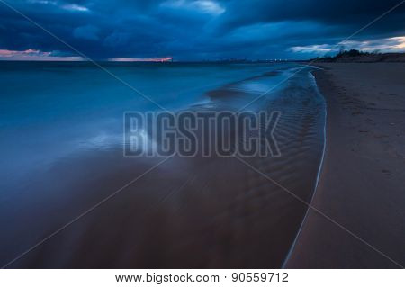 Baltic Shore