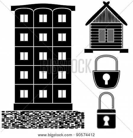 Home And Lock