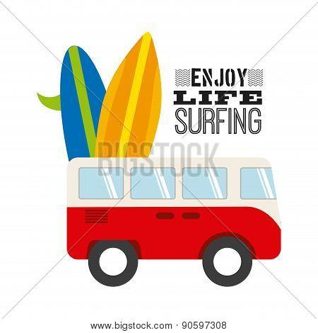 surfing sport