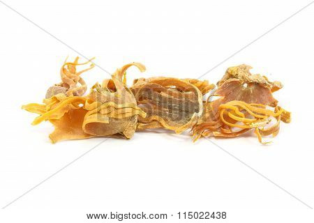 Mace Blade Nutmeg Spice