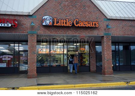 Little Caesar's Pizzeria