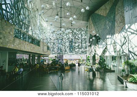 Ian Potter Centre, Ngv, Melbourne, Australia