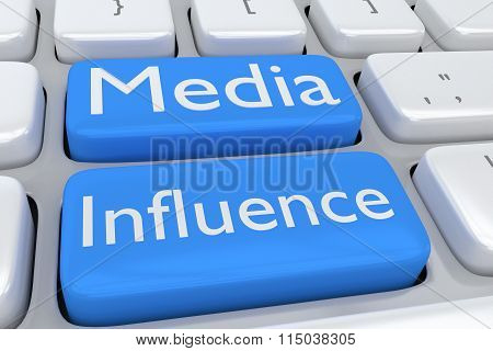 Media Influence Concept