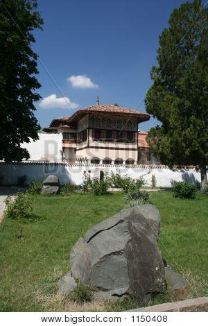 A casa histórica