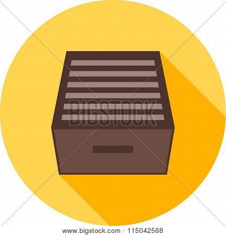 Files Drawer