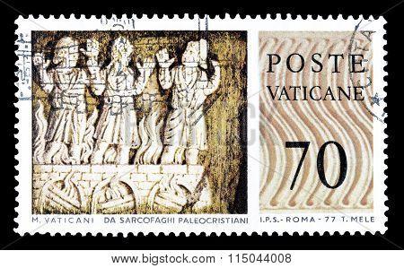Vatican 1977