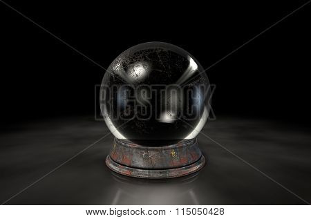 Crystal Ball Dark