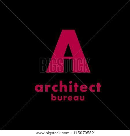 Design studio insignia.