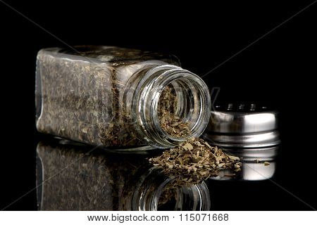 Oregano Shakers
