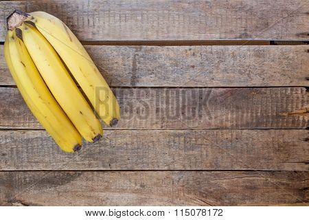 bananas, ripe, delicious