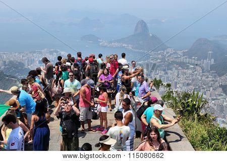 Rio Overlook