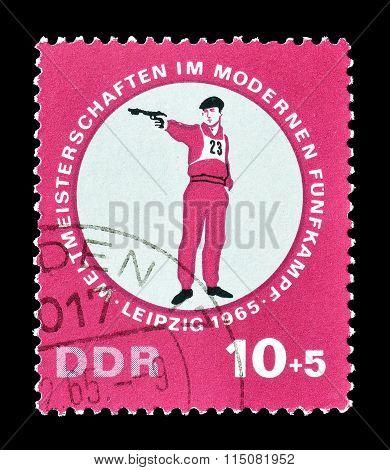 GDR 1965