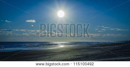 Sunburst at Ocean Isle, NC