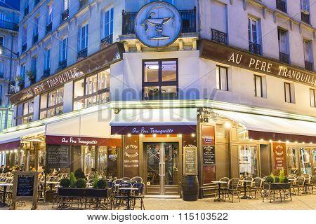 The Famous Restaurant
